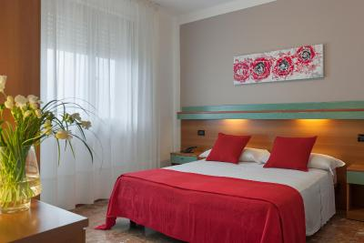 Hotel Europeo - Laterooms