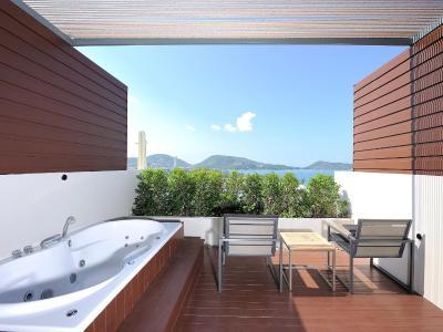 Sea Sun Sand Resort & Spa - Laterooms