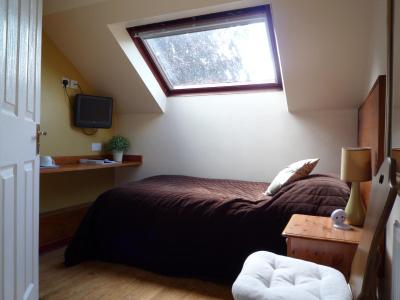 Grove Guest House - Laterooms