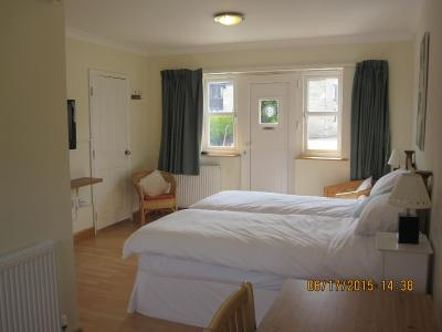 Barn Lodge - Laterooms
