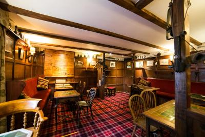 The Pheasant Inn - Laterooms