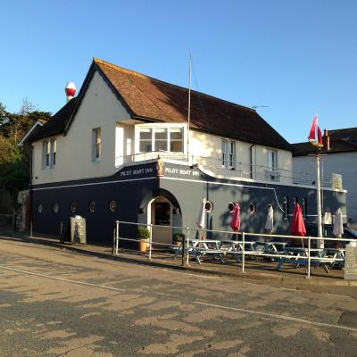 The Pilot Boat Inn - Laterooms