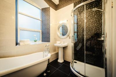 Hotel Isaacs Cork - Laterooms
