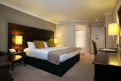Dukes Head Hotel - Laterooms