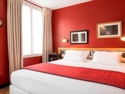 Hotel Sacha - Laterooms