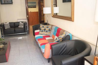 Hostal Alogar - Laterooms