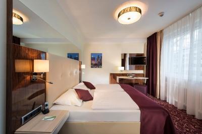Comfort Hotel an der Oper - Laterooms