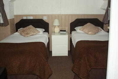 Andora Hotel - Laterooms