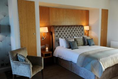 Smiths at Gretna Green Hotel - Laterooms