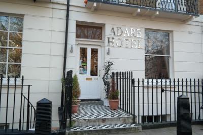Adare Hotel - Laterooms