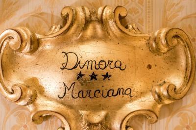 Dimora Marciana - Laterooms