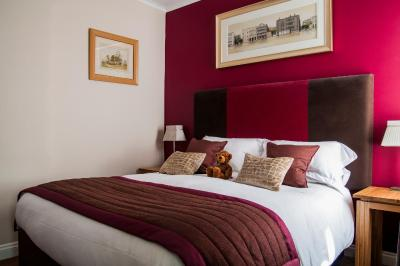 Clarence Court Hotel - Laterooms
