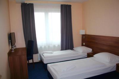 Hotel an der Bille - Laterooms