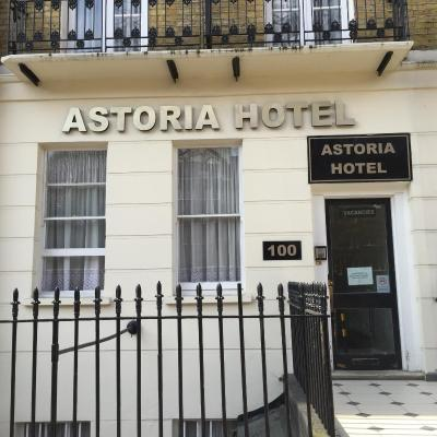Astoria Hotel - Laterooms