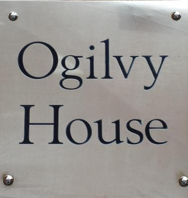 Ogilvy House - Laterooms