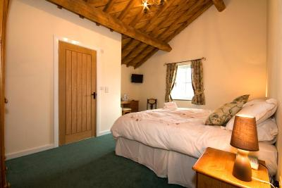 The Farm Burscough - Laterooms