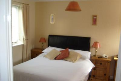 The Belfry Hotel - Laterooms
