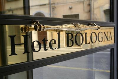 Hotel Bologna - Laterooms