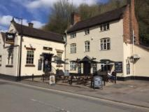 The Swan Ironbridge - Laterooms