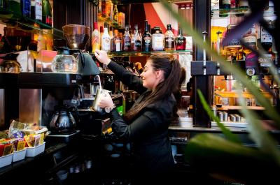 BEST WESTERN Queens Hotel - Laterooms