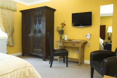 Scafell Hotel - Laterooms