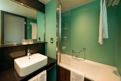 Holiday Inn LONDON - KINGSTON SOUTH - Laterooms