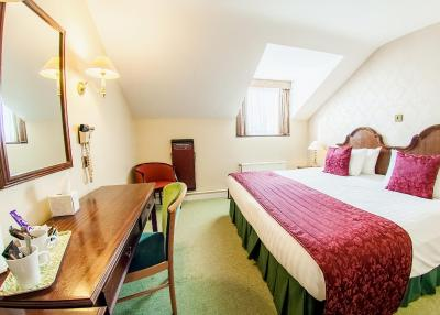 Patshull Park Hotel, Golf & Country Club - Laterooms