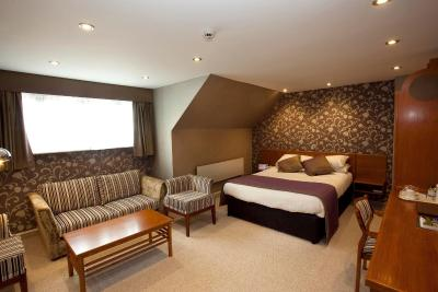BEST WESTERN Nottingham Derby - Laterooms