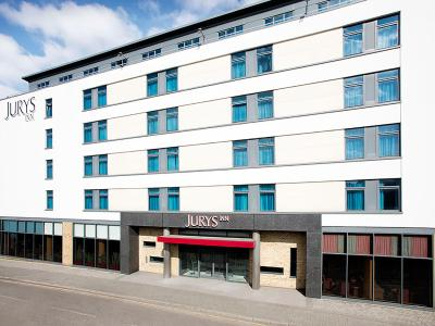 Jurys Inn Brighton - Laterooms