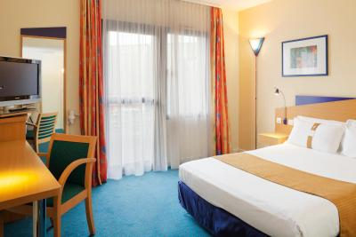 Holiday Inn Express ARRAS - Laterooms