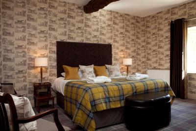 The Greenway Hotel & Spa - Laterooms