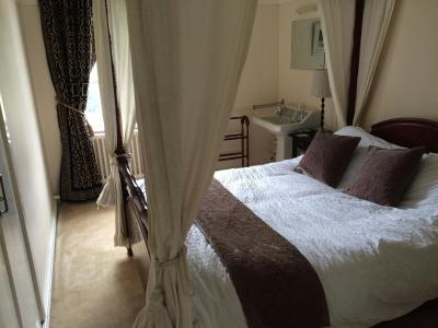 Manby House - Laterooms