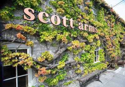 The Scott Arms - Laterooms