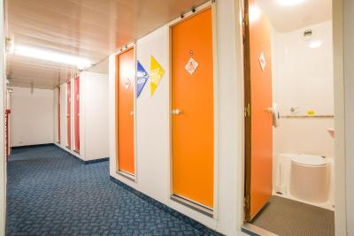 Metro Inns Teesside - Laterooms