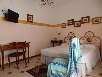 B&B; Sa Chessa - Laterooms