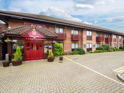 Peartree Lodge Waterside - Laterooms