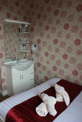 Bootham Guesthouse - Laterooms