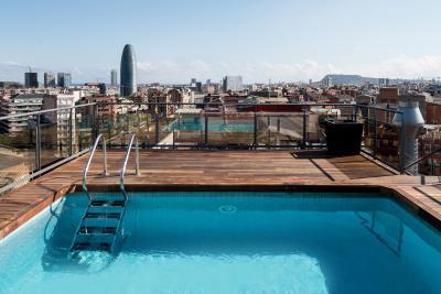 Catalonia Atenas - Laterooms