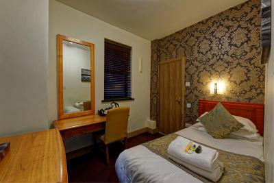 Grainger Hotel - Laterooms