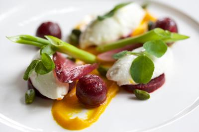 The Manor House Hotel - Laterooms
