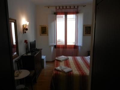 Promenade B&B; - Laterooms