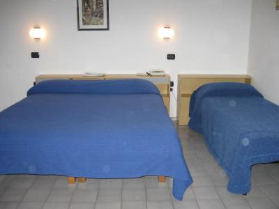 Hotel Caporal - Laterooms
