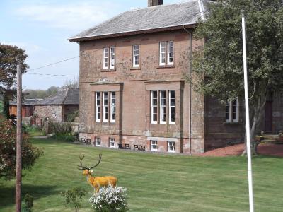 Kirkpatrick House - Laterooms