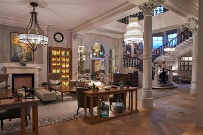 The Royal York Hotel - Laterooms