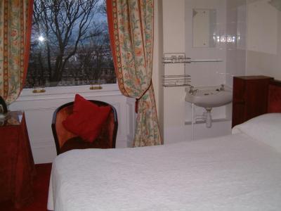 Terrace Hotel - Laterooms