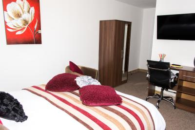 Trivelles Mayfair - Laterooms