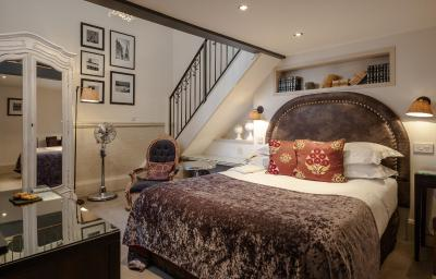 Great John Street - A Small Luxury Town House Hotel - Laterooms