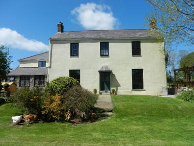 Netherdene Country House Bed & Breakfast - Laterooms