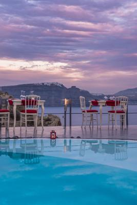 Andronis Boutique Hotel - Laterooms