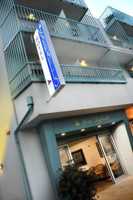 Hotel Raffaello - Laterooms